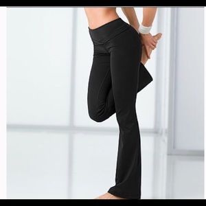 VSX madesexy by Victoria flare workout/yoga pants
